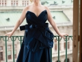 Photo by Monarca Studios, Dress by Couture Werkstatt