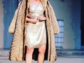 As Donna Anna in Don Giovanni