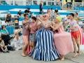 As  Rosalinde with Oper Rund Um, Photo (c)Kalinka Photography