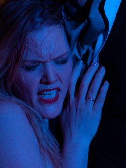"Donna Anna in ""Don Giovanni"" August, 2017"