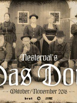 """""""Das Dorf"""" Premiere Oct. 24, 2018"""