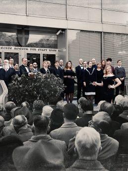 Nesterval in Wien Museum, 25.1-2.2 2019