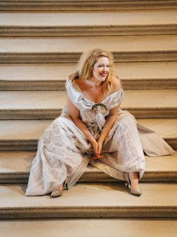 Rosalinde with Musiktheater Voralberg