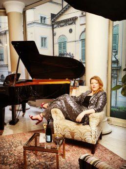 Waitin': Bolcom Songs Live from Vienna